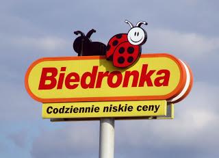 Wydawnictwo Biedronka?