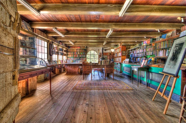 Baldwin`s Book Barn