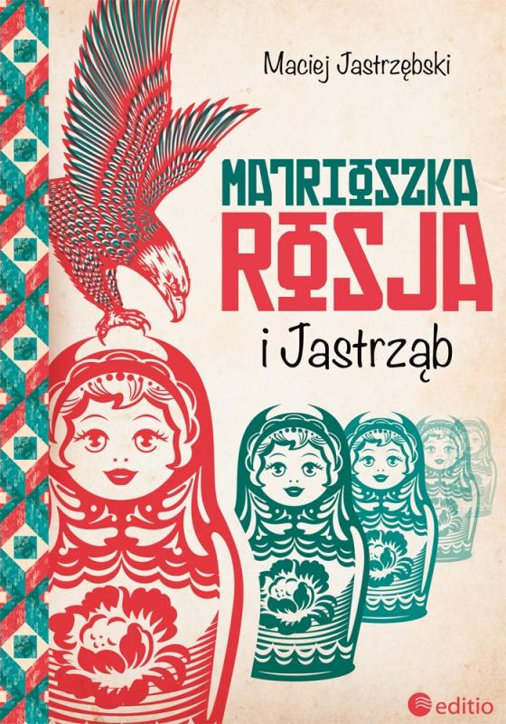 Matrioszka Rosja