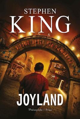 Joyland - sentymentalna powieść Stephena Kinga