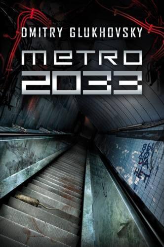 """""""Metro 2033"""" wbija w ziemię. Dosłownie!"""