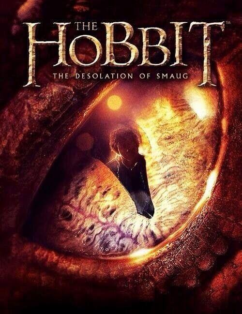 Dlaczego Hobbit mi się podobał chociaż to kiepski film?